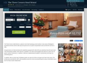 Bristol-hotel-budapest.h-rez.com