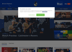 bristolrovers.co.uk
