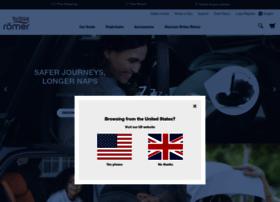 britax.co.uk