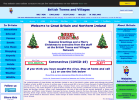 british-towns.net