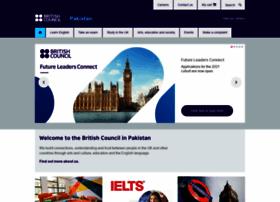 Britishcouncil.pk