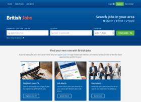 britishjobs.net