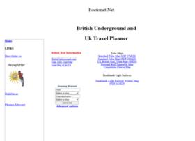 britishunderground.com