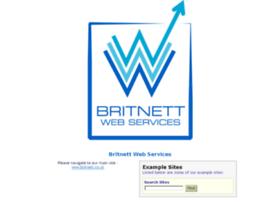 britnett-carver.co.uk