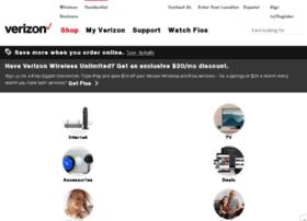 broadbandbeat.verizon.net
