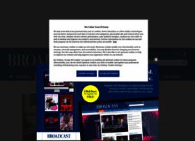 broadcastnow.co.uk