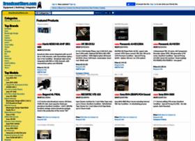 broadcaststore.com