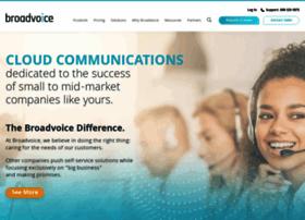 broadvoice.com
