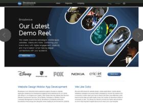 Broadwavestudios.com