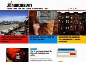 brokelyn.com