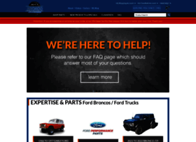 Broncograveyard.com