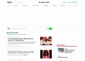 brookline.patch.com
