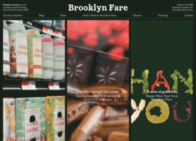 Brooklynfare.com