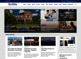broowaha.com