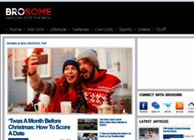 brosome.com