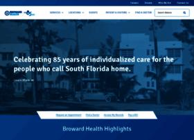 browardhealth.org