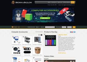 brownandbigelowmn.logomall.com