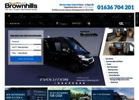 brownhills.co.uk