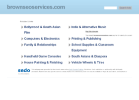 brownseoservices.com