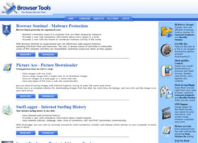 browsertools.net
