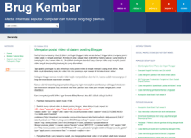 brugkembar.blogspot.com