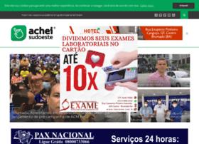 Brumadonoticias.com.br