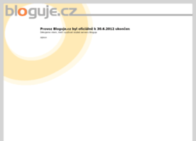 bruneta.bloguje.cz