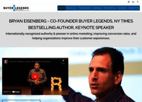 Bryaneisenberg.com