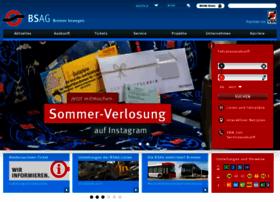 bsag.de