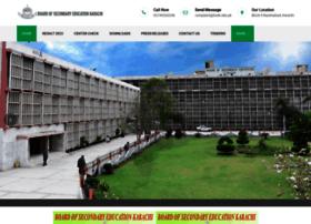 bsek.edu.pk