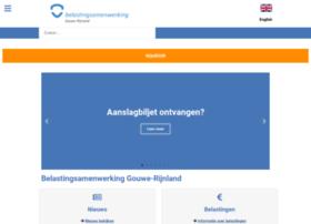 Bsgr.nl