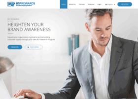 bsprewards.com