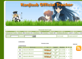 bt.kanjisub.com