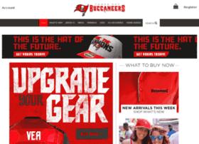 buccaneers.teamfanshop.com