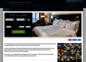budapest-marriott.hotel-rez.com