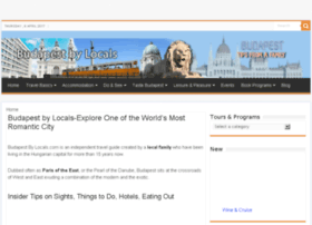 budapest-tourist-guide.com