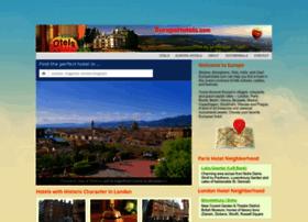 budapesthotels.com