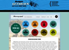 Budget-getaways.co.za