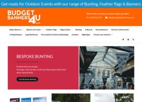 budgetbanners4u.co.uk