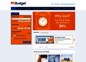 budgetinternational.com