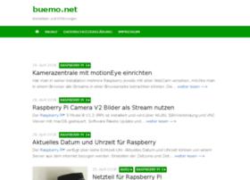 buemo.net