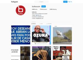 bufeo.com