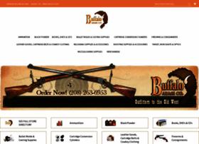 buffaloarms.com