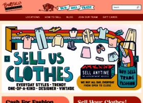 buffaloexchange.com