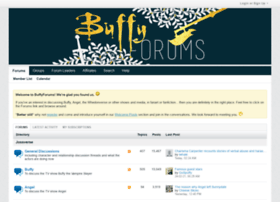 buffyforums.net