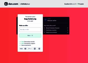 bug-hotel.org