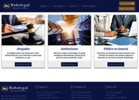 Buholegal.com