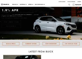 buick.com