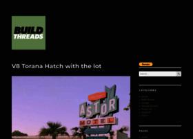 build-threads.com