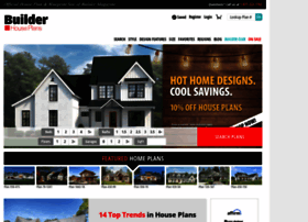 builderhouseplans.com
